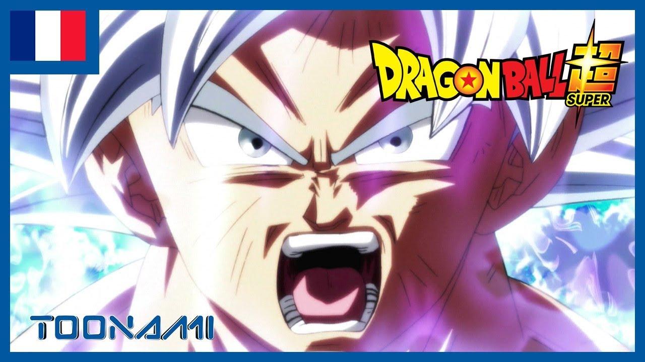 Download Dragon Ball Super en Français 🇫🇷 | La plus grande confrontation de tous les temps !