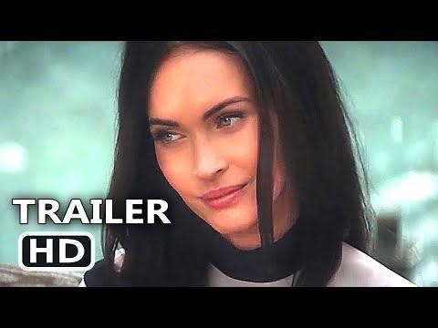 ZEROVILLE Trailer (2019) Megan Fox, Joey King Movie