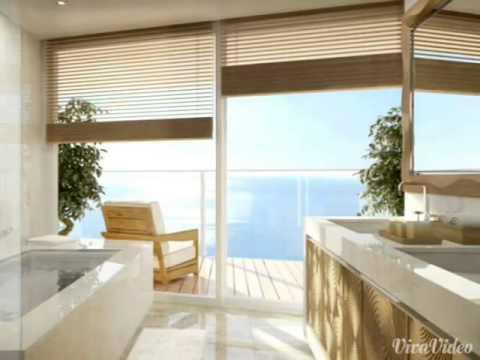 Monaco $387M Penthouse