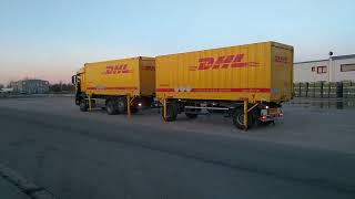 Download Video BDF conecting by Mercedes DHL containers MP3 3GP MP4