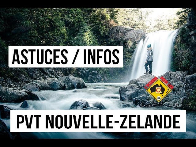 Pvt Nouvelle-Zélande : Témoignage de Laura