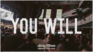 Andy Mineo - You Will (@AndyMineo @reachrecords)