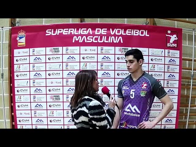 Entrevistes CV Almoradi jornada 13