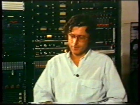 Musicland Studios - 1984