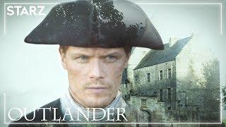 Outlander | Jamie's Journey | STARZ