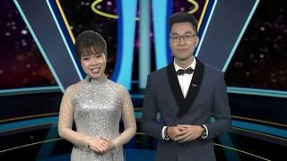 Ấn tượng Khoa học và Công nghệ Việt Nam 2019