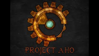 Skyrim: Project AHO — Release trailer