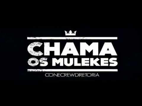Chama os Mulekes [ INSTRUMENTAL ] - CONE CREW DIRETORIA - [ OFICIAL ] - [ ÁUDIO ] - [ FULL HD ]