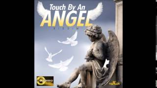 TOUCHED BY AN ANGEL RIDDIM MIXX BY DJ-M.o.M