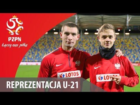U-21: szczery wywiad z Michniewiczem, debiut Kurzawy, nowy kapitan młodzieżówki