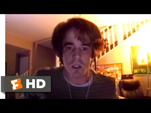 Unfriended: Dark Web - AJ Gets Swatted Scene (7/10) | Movieclips