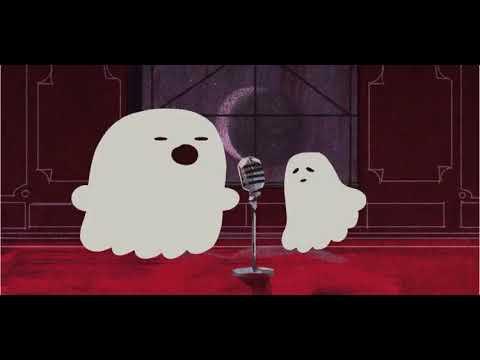 유령의노래 가사붙이기-유령탄생 고스트 탄생-ghost baby~