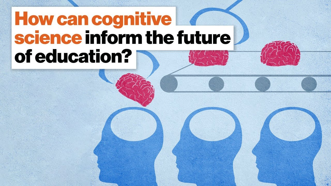📺 How can cognitive science inform the future of education? | Lindsay Portnoy