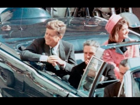 Covering the JFK Assassination: Political Climate in Dallas, Motorcade Route (2013)