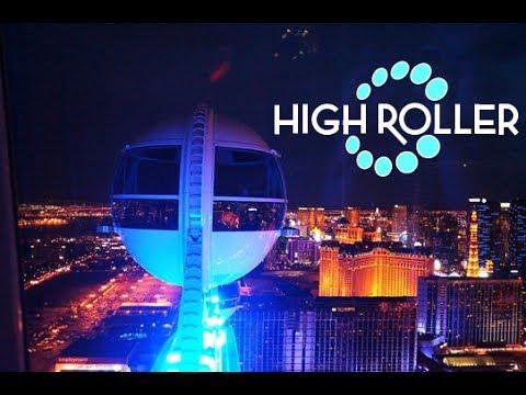high roller video