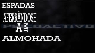 Psicoactivo - Mundo Sin Fin  (Lyric Video)