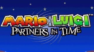 Mario & Luigi: Partners in Time - Complete Walkthrough (Full Game)