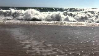 Атлантический океан. Португалия