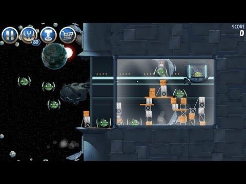 Angry Birds Star Wars II - Battle Of Naboo - B3-20 - 125960