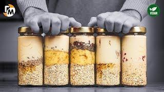 Завтрак за 5 минут (завтрак для ленивых) — Как приготовить овсянку — Голодный Мужчина (ГМ, #190)