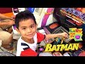 Fun Kids Arcade Games and Grand Final Racing Game Batman Game  with Lars Fun TV