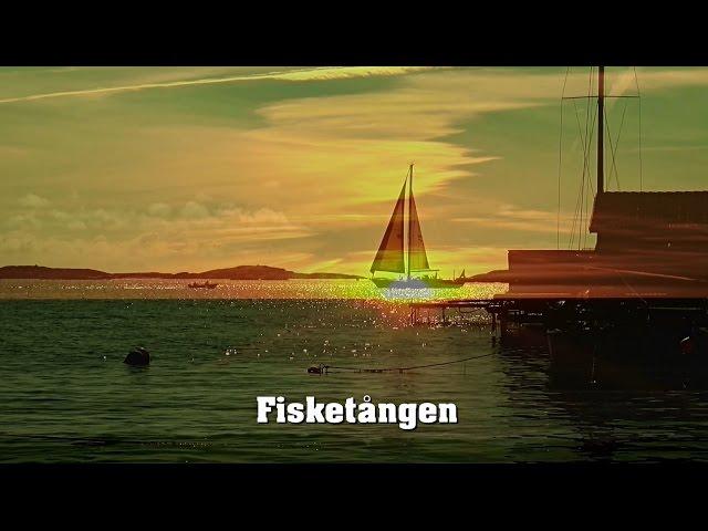 Fisketången i Kungshamn