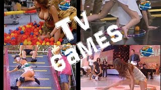 TV Games around the world - compilation