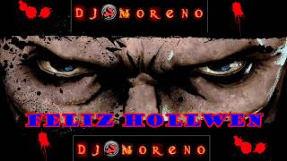 nuclear ( hanp up) remix hallowen-DJ J MORENO
