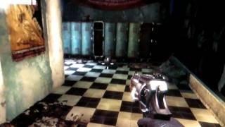 15 min z Singularity - PS3 Gameplay by maxim