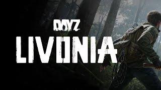 Zombie Survial Apokalypse auf Livonia ★ DayZ Standalone ★ PC 1440p60 Gameplay Deutsch German
