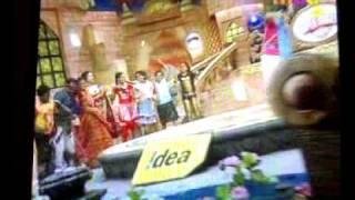 idea super singer ravi 18 06 09