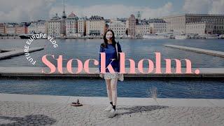 나홀로 북유럽 여행 EP02   북유럽 뉴욕이라 불리는…