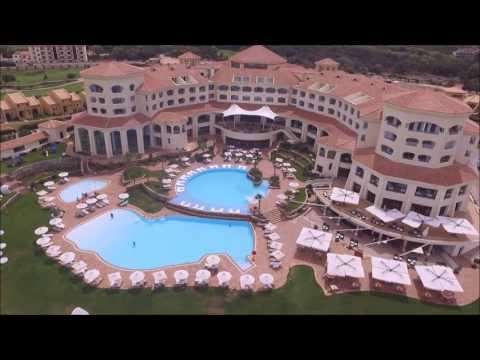 Découvrez l'hôtel La Cigale Tabarka en Tunisie | Voyage Privé France