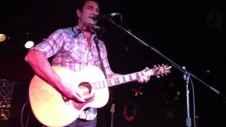 Pete Murray - Opportunity - Live in Toronto @ The Horseshoe