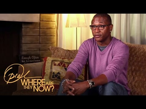 Tommy Davidson: The Comedian Who Was Abandoned as a Baby  Where Are They Now  OWN