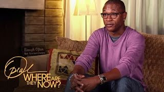 Tommy Davidson: The Comedian Who Was Abandoned as a Baby | Where Are They Now | OWN