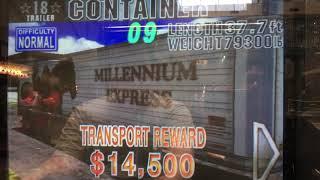 18 Wheeler: American Pro Trucker - Stage 3