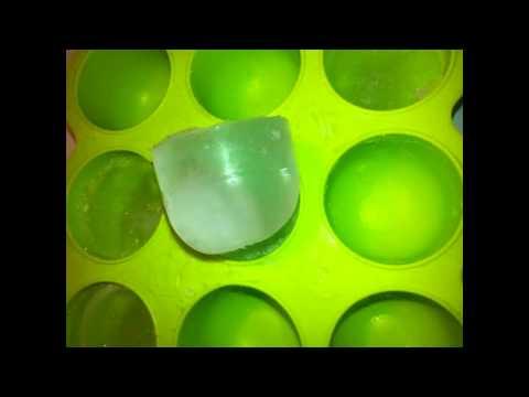 Tutti Bimbi food-grade silicone Baby food Freezer Tray (or ice cube) Review