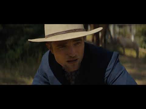Damsel   Robert Pattinson and Mia Wasikowska  The Plan