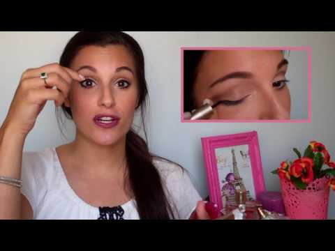 How To Apply Liquid Eyeliner For Beginners Must See Eyeliner Tips