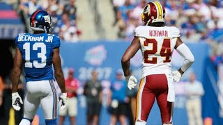 NFL Best Player Rivalries of All Time