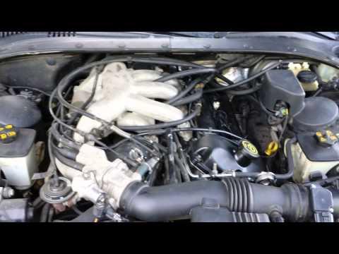 Help 2000 Lincoln LS V6 3 0 Engine YouTube