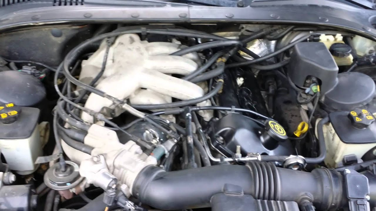 help 2000 lincoln ls v6 3 0 engine youtube rh youtube com Mazda 3.0 V6 Engine Diagram Mazda 3.0 V6 Engine Diagram