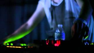 Pheek at Sound In Motion 2012