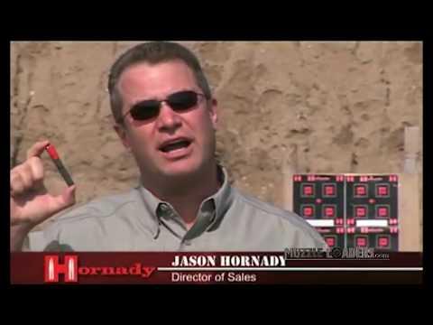 Hornady™ SST Muzzleloader Sabot Bullet Review