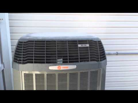 SOLVED: Trane code 184 07 how to reset the unit doesn´t - Fixya