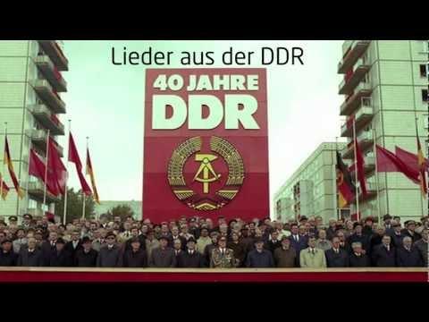 Wenn Mutti früh zur Arbeit geht - Lieder aus der DDR