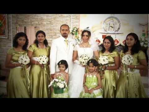 Kerala Christian Wedding 2012 Aban Tina Youtube