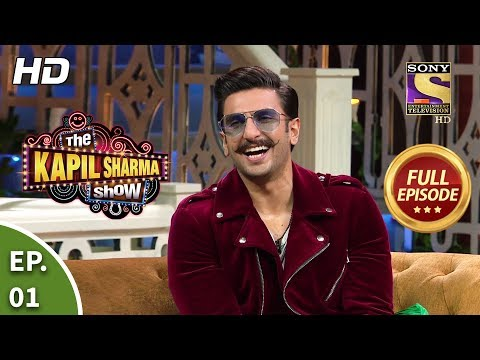 The Kapil Sharma Show - Season 2 - Ep 1 - Full Episode - 29th December, 2018