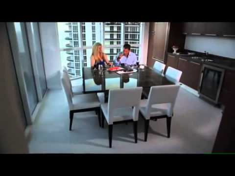 Trump Towers Sunny Isles Beach, Miami FL Presentation
